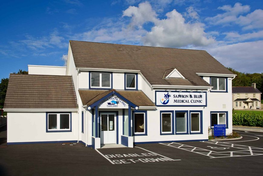 Clarecastle Medical Centre