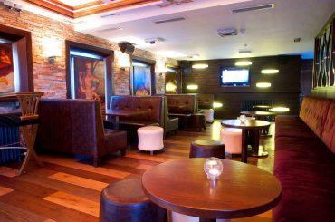 Cloister Restaurant & Bar, Ennis