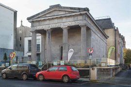 Sarsfield Credit Union, Limerick