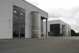 Ballymaley Business Park, Ennis