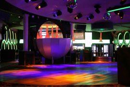 Queen's Nightclub, Ennis